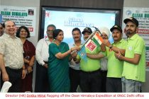 Energy Maharatna ONGC fuels noteworthy Swachhta projects during the Pakhwada