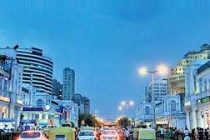 Delhi's Connaught Place world's 9th most expensive office area
