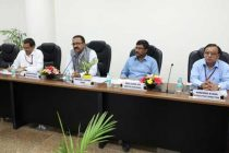 """NHPC organises Training programme on""""Role of Engineering Geology in River Valley & Infrastructure Projects"""""""