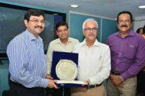 DVC RECEIVES SWACHHTA PAKHWADA-2019 AWARD