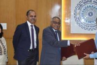 POWERGRID to be Exclusive Industry Partner of IIT Roorkeein the Areas of Energy Efficiency and Sustainable Energy