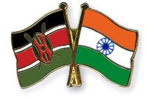 Kenya woos Indian investors to help boost exports