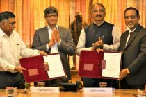 NTPC, BHEL ink pact to set up JV for eco-friendly power plant