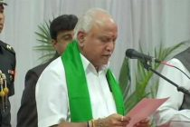 Yediyurappa to prove majority on July 29