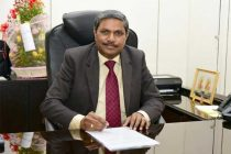 "D. Rajkumar C&MD, BPCL enters the top 100 of "" Most Influential Chief Executives"""