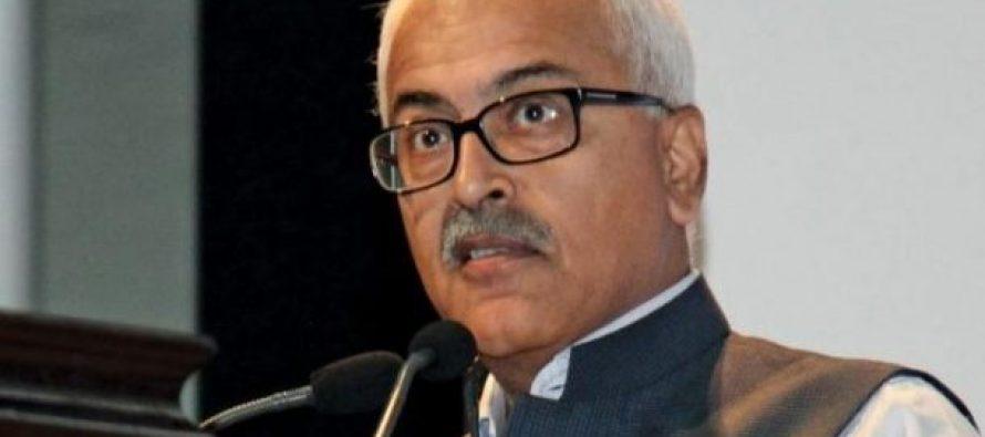 Major shake-up : Bhalla get Home, Garg shifted to Power, Atanu new DEA Secy