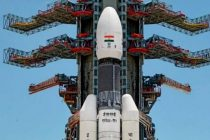 India's Chandrayaan-2 on course to Moon