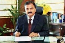Guruprasad Mohapatra assumes charge as DPIIT Secretary