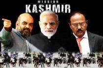 Modi's Mission Kashmir: How Shah & Co executed the 'top secret' task