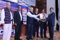 NTPC Awarded for Innovative Stakeholder Interface