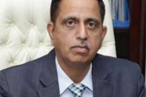 Harish Madhav takes over as Director Finance on the Board of Oil India Limited