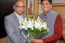 Goyal, Bangladesh Railway Minister agree on more cooperation