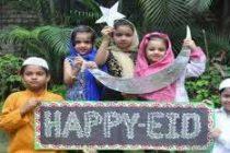 J&K celebrates Eid after revocation of special status