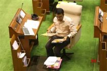 Goa CM signs MoU for business ties with Russian province