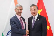 Kashmir an internal matter, does not impact border: Jaishankar to China