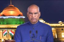 Higher education a privilege not available to many: Kovind