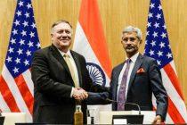 Jaishankar in talks with US Dy Secy Sullivan