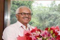 Senior IAS officer Ajay Bhalla appointed Home Secretary