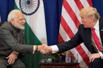 Trump to attend 'Howdy Modi' rally in rare honour to foreign leader