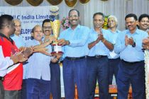 NLCIL – INTER UNITS SPORTS PRIZE DISTRIBUTION