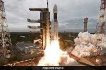 Bhutan PM praises ISRO scientists for Chandrayaan-2