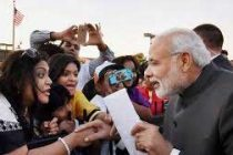 Indian-Americans in Texas excited about Modi's visit
