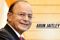 Arun Jaitley's last rites held with full state honours