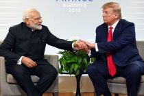 WH confirms Trump's participation at 'Howdy Modi', PM terms it special gesture
