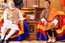 PM Modi seeks Bhutan's cooperation in new sectors