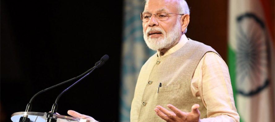 EEF an opportunity to develop close cooperation with Russia : PM Modi