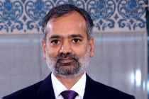 K. Sreekant assumes charge of CMD POWERGRID