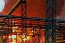 4 killed in ONGC Mumbai plant blaze