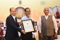 BHEL wins PSE Excellence Award 2018 for Corporate Governance
