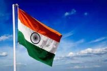 Railways to install national flags at 41 places