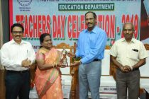 NLCIL – TEACHERS DAY CELEBRATIONS-2019