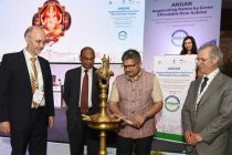 'ANGAN'- A three-day international Conference on Energy Efficiency in Building Sector begins in New Delhi today