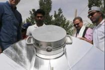 IndianOil commences pilot test-study of indoor solar cooking system at Leh