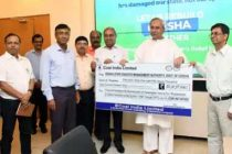 CIL gives Odisha Rs 50.32 cr for power infra restoration