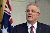 Australian PM to meet Trump, visit NASA during US trip