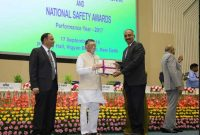 BHEL wins Highest number of National Safety Awards