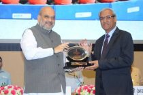 HPCL awarded Rajbhasha Kirti First Prize for the third consecutive time