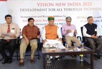 NLC India Limited CMD asserts at Public Enterprises Technology Conclave at Chennai