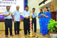 Hindi Fortnight Celebrations inaugurated at NLCIL