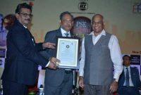 REC bags PSE Excellence Award