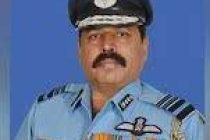 Air Chief Marshal Bhadauria takes charge as IAF chief