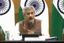 Not shifting away from Act East Policy: Jaishankar