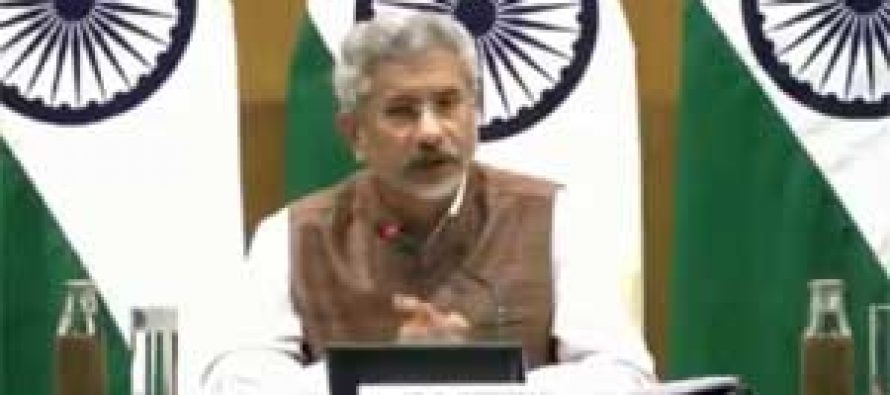 India asks SAARC to collectively defeat Pak-sponsored terror
