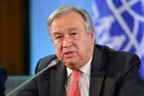 Guterres asks nations to join climate action job initiative