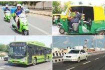Delhi is first state to have 95 pc CNG-powered industries