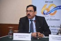 SAIL Chairman Anil Kumar Chaudhary on new Corporate Tax Rate